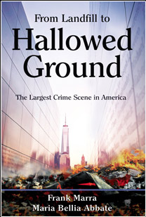 From Landfill to Hallowed Ground Book